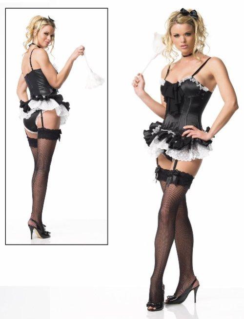 Sexy Maids