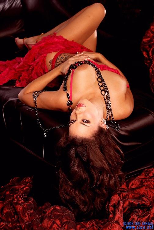 Natalie Cruz