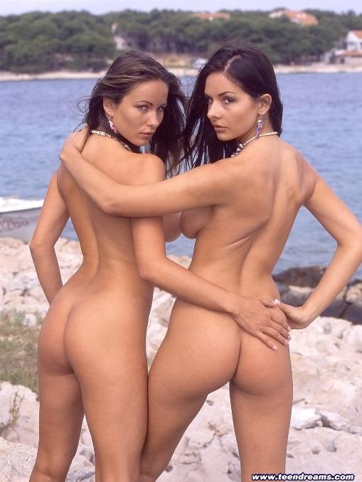 Kyla y Nika